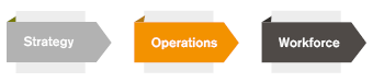Strategy Operations Workforce