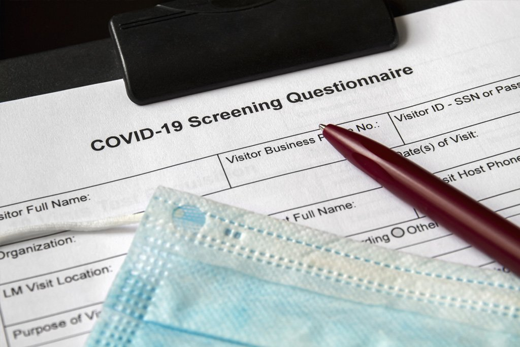 Screening Questionnaire