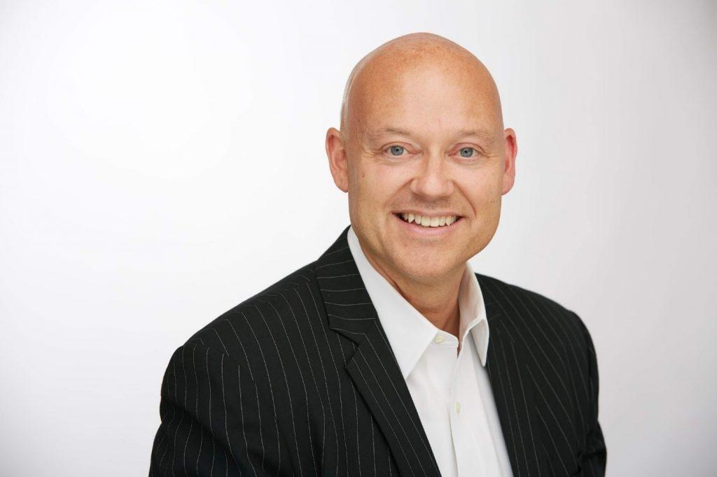 Dave Smiley COO
