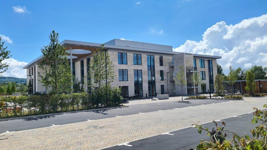 EIO Head office UK