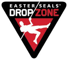 Easter Seals Drop Zone