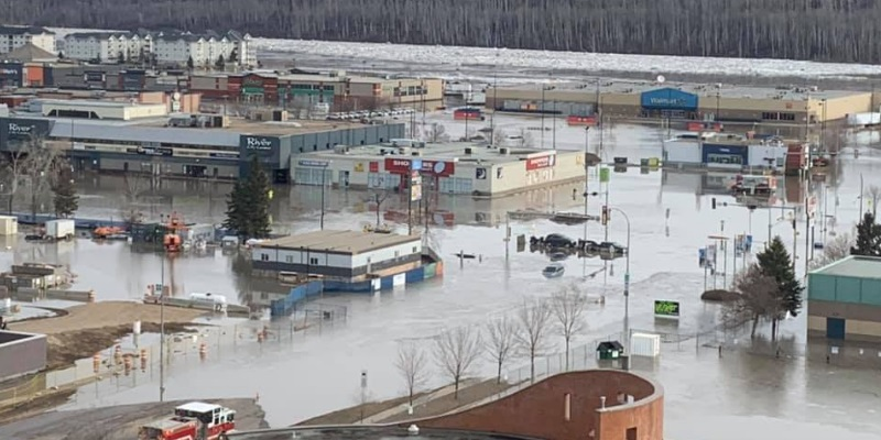 Flood Fort McMurray