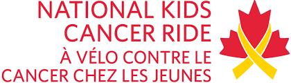 National Kids Cancer Ride