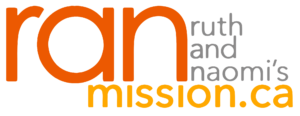 Ruth & Naomi's Mission