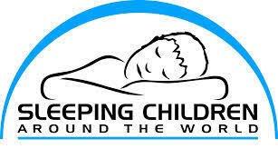 Sleeping Children Around the World