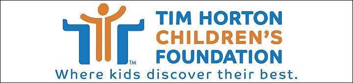 Tim Horton Children's Foundation