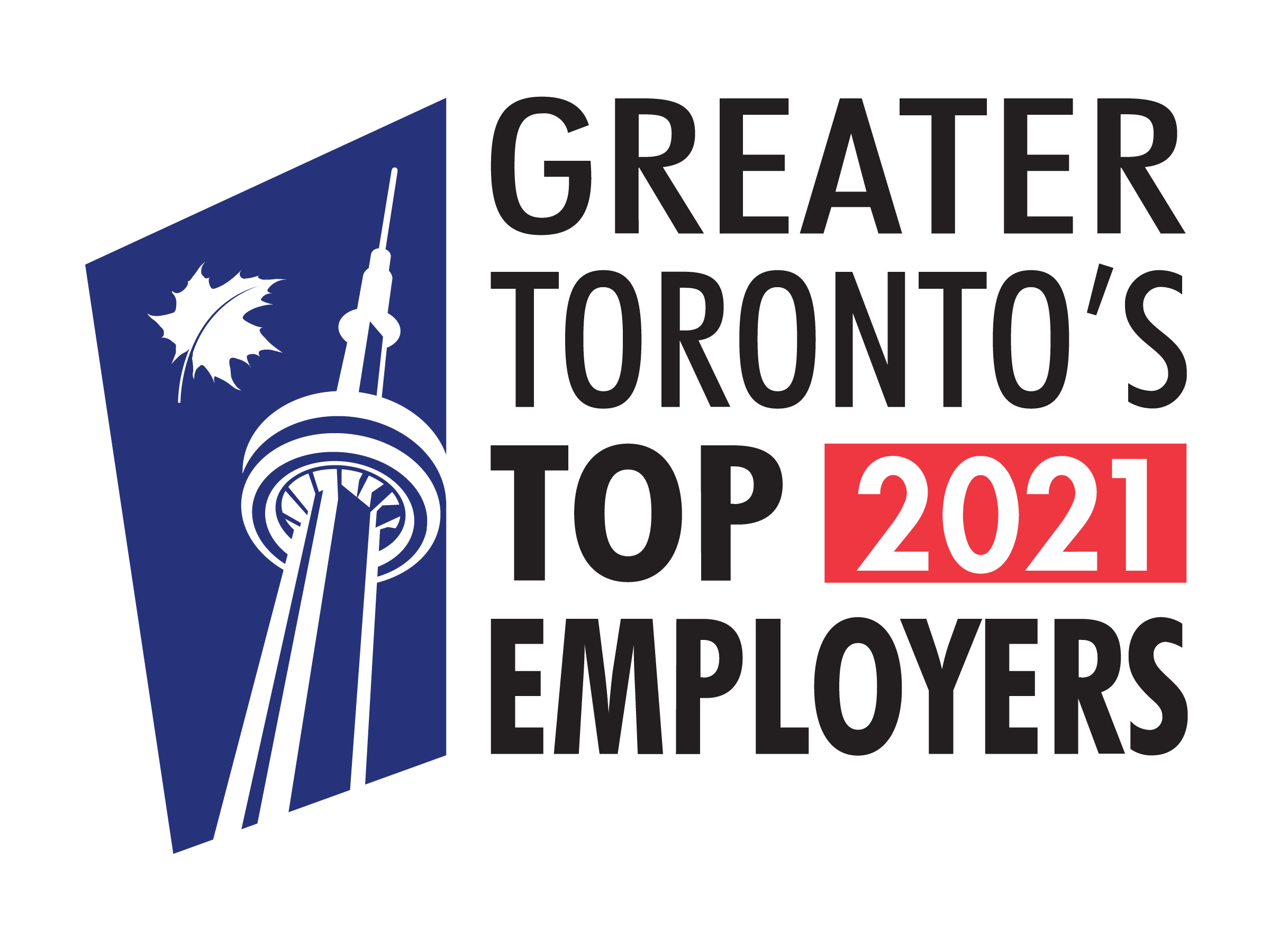 Greater Toronto Top Employers