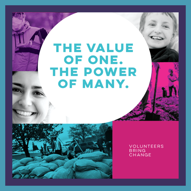 Value of One Power of Many