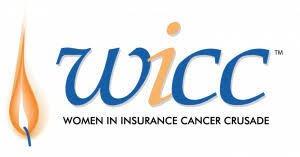 WICC Women in Insurance Cancer Crusade