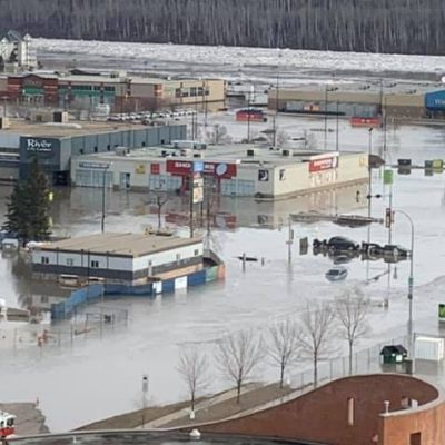 Flood-Waters-Fort-McMurray