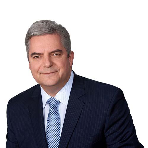 David Huebel